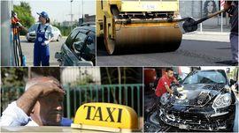 Сколько получают таксисты?